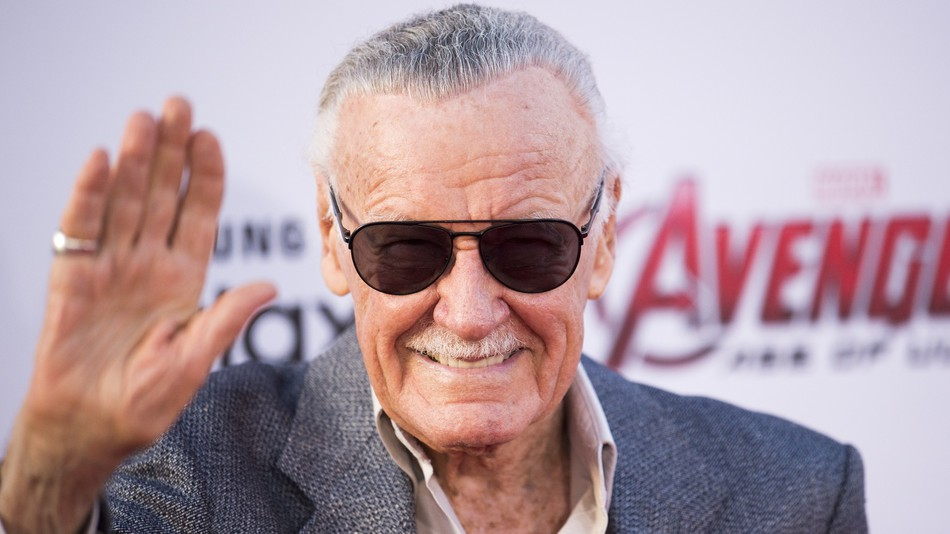 "Stan Lee, the ""Father"" of Marvel Comics, Dies at Age 95"